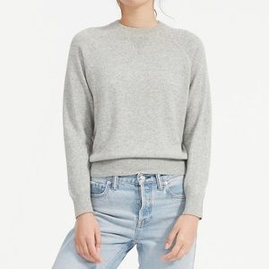 Cashmere Crew By Everlane